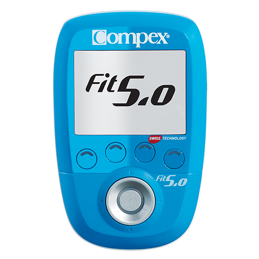Electroestimulador Compex FIT 5.0 Gama Fitness