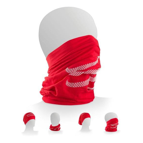 Braga 3D Ultralight Rojo
