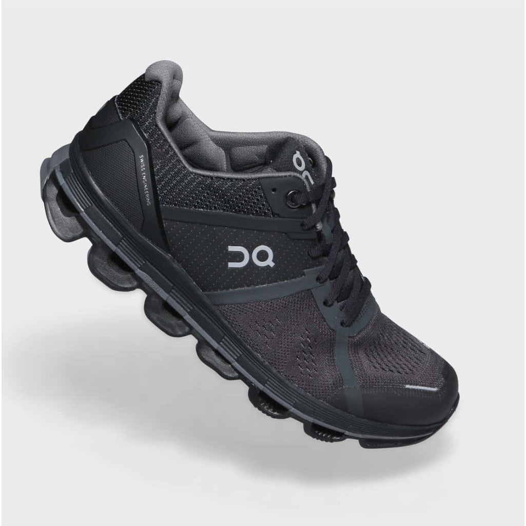 Zapatillas On Running CQ19 CLOUDACE Shadow/Rock. Mujer