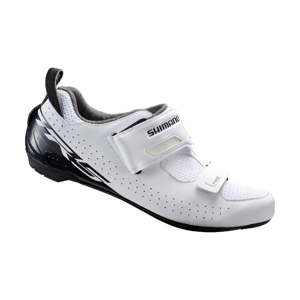 Zapatillas Triatlon Shimano TR5  Blanco Unisex