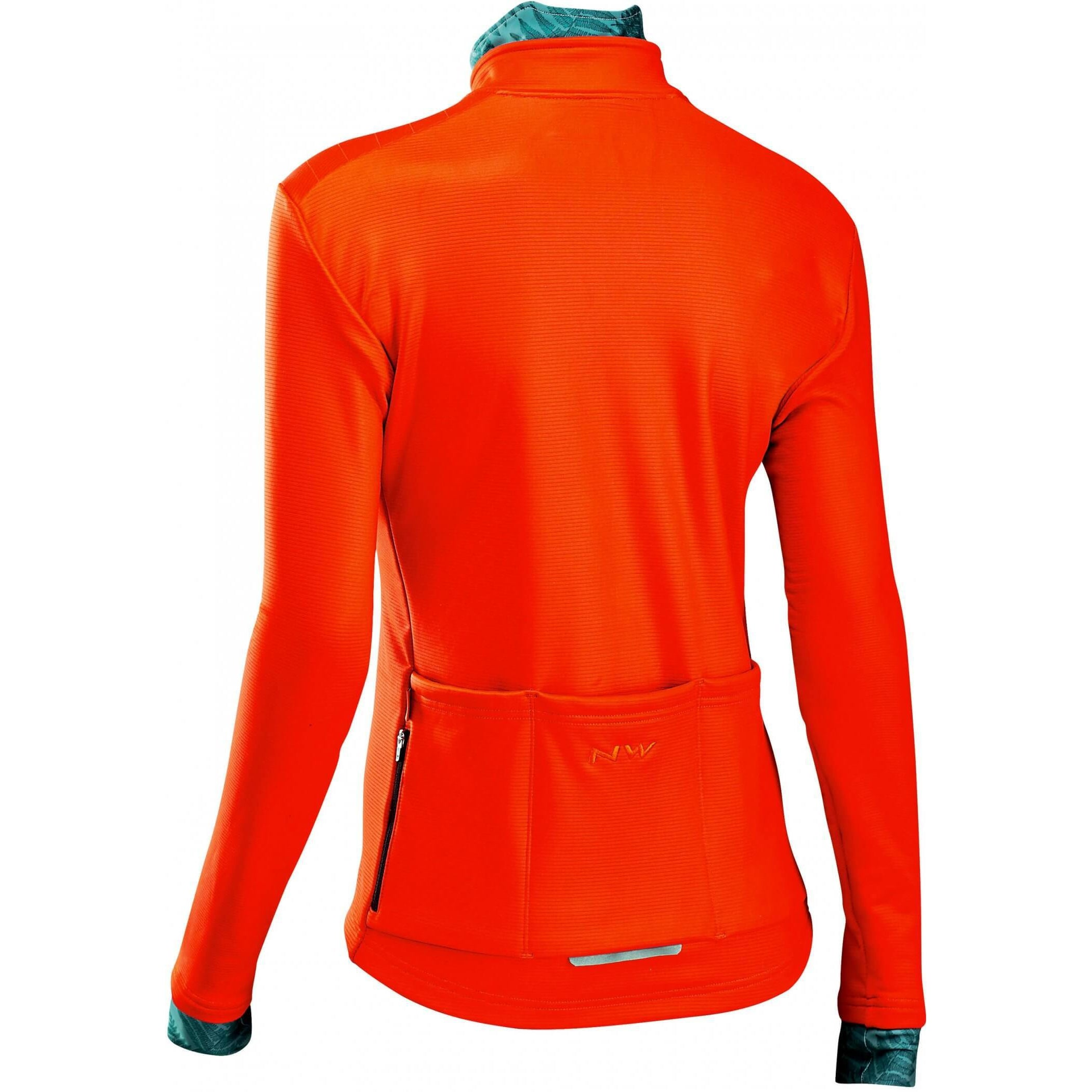 Chaqueta  Northwave Allure Prot Total LADY Naranja