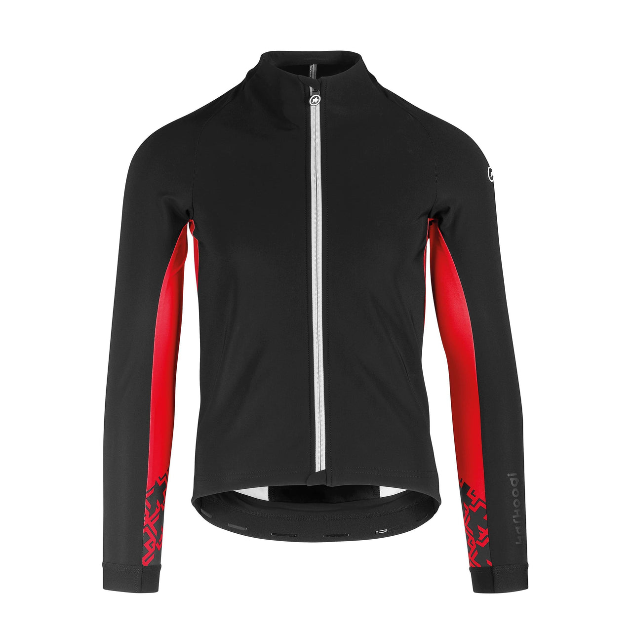 Chaqueta Assos MILLET GT Winter Jacket. National Red. Hombre