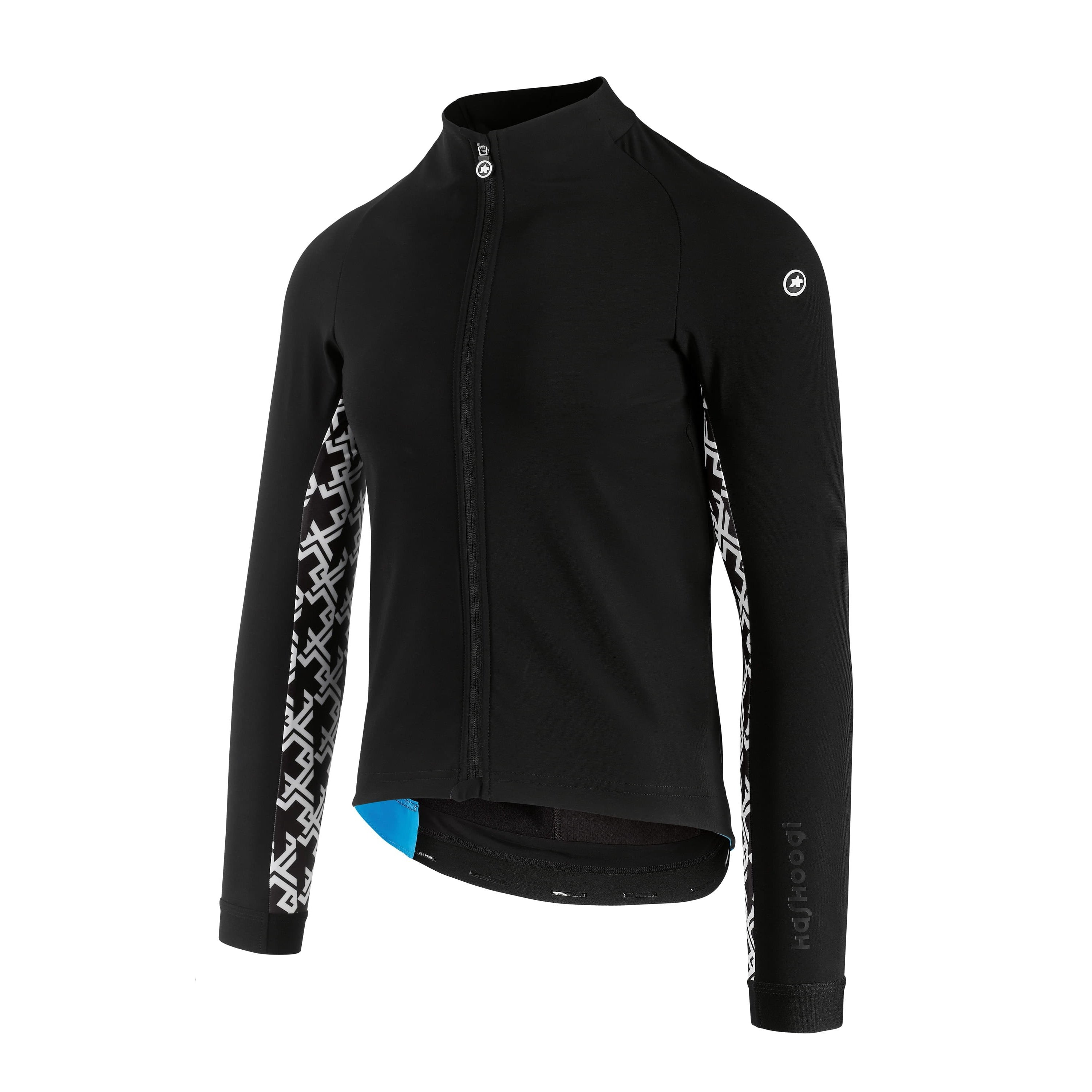Chaqueta Assos MILLET GT Winter Jacket. Black Series. Hombre
