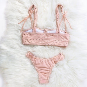 California Dream Bikini Set