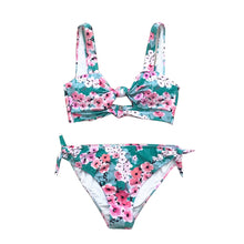 Load image into Gallery viewer, Stella Double Knot Bikini Set