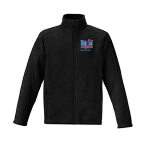 Kids Kingdom Men's  Heavy Fleece