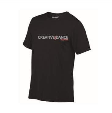Creative Edge YOUTH Performance Tshirt