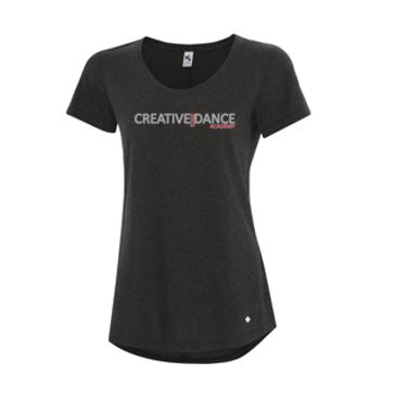 Creative Edge Flowy T-Shirt