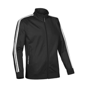 Creative Edge Ladies Performance Jacket