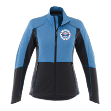 OPVA Ladies Hybrid Softshell Jacket