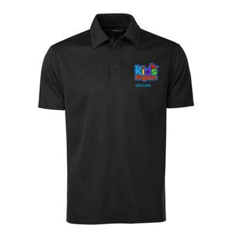 Kids Kingdom DAYCARE  Men's Polo