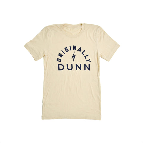 Originally Dunn Tee