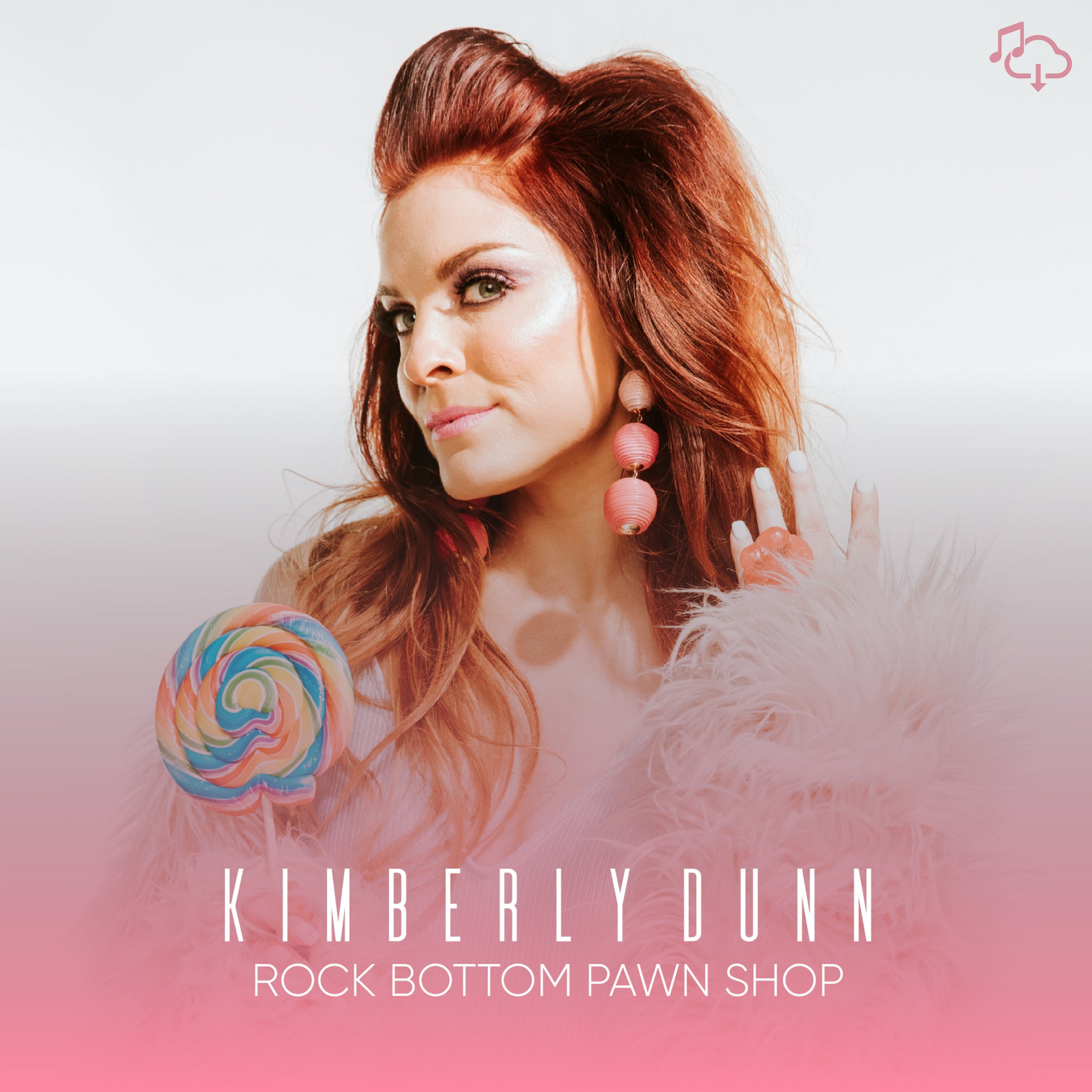 Rock Bottom Pawn Shop Digital Download