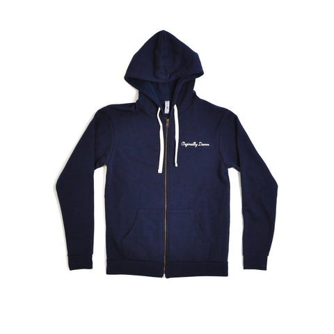 Originally Dunn Hoody