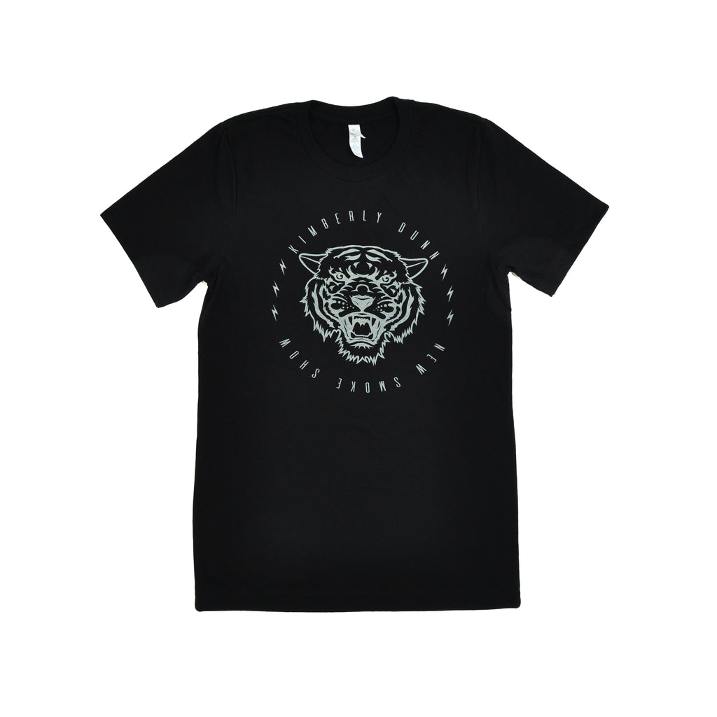 New Smoke Show Tiger Tee