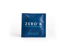 Zero K Wipes - 30 Single Wipes