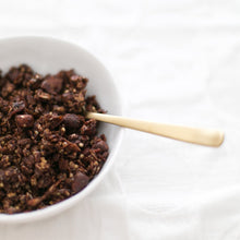 Oh My Cocoa! Luxury Granola