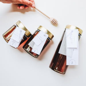 Raw Honey | 300g