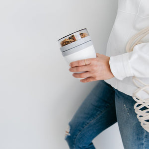 On-The-Go Breakfast Cup
