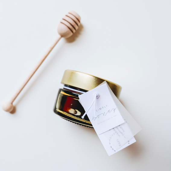 Raw Honey | 120g