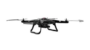 MOTA Pro Live-4000 – Extreme Quadcopter with Auto Land and Take off