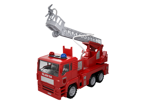 MOTA Fire Truck Engines