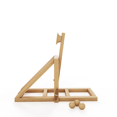 MOTA Catapult - Desktop Battle Kit