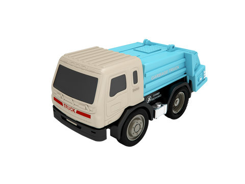 MOTA Heavy Industrial Truck Set