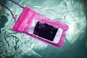 TAMO Forever Waterproof Container for Smartphones