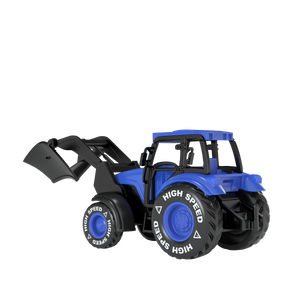 MOTA Mini Farm Tractor Set