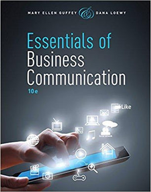 Digital book store digital book library essentials of business communication 10th edition ebook pdf fandeluxe Gallery
