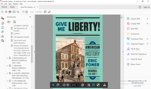 Give me liberty an american history seagull 5th edition vol 1 give me liberty an american history seagull 5th edition vol 1 pdf fandeluxe Image collections