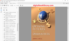 Options, Futures, and Other Derivatives 9th Edition - PDF Version