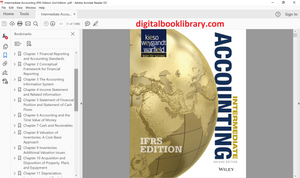 Intermediate Accounting: IFRS Edition 2nd Edition - PDF Version