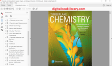 Chemistry: An Introduction to General, Organic, and Biological Chemistry 13th Edition- PDF Version