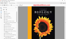 Campbell Biology 11th Edition - PDF Version