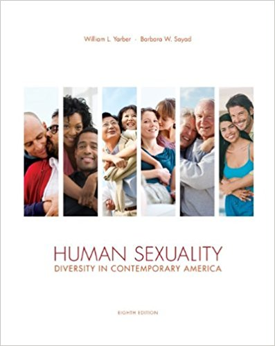 Human Sexuality: Diversity in Contemporary America, 8th Edition - PDF Version