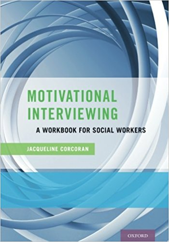 Motivational Interviewing: A Workbook for Social Workers 1st Edition - PDF Version