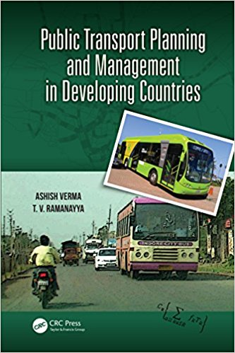 Public Transport Planning and Management in Developing Countries 1st Edition - PDF Version