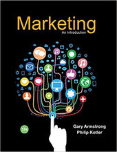 Marketing: An Introduction 13th Edition (Ebook, PDF)