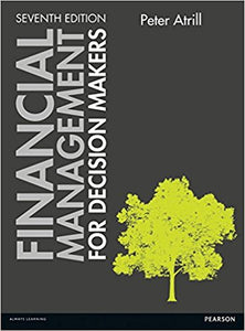 Financial Management for Decision Makers, 7th Edition - PDF Version