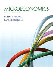 Microeconomics 8th Edition by Robert Pindyck - PDF Version