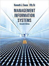 Management Information Systems 7th Edition - PDF Version