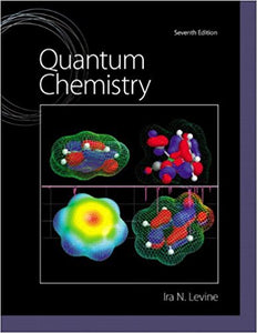 Quantum Chemistry 7th Edition - PDF Version
