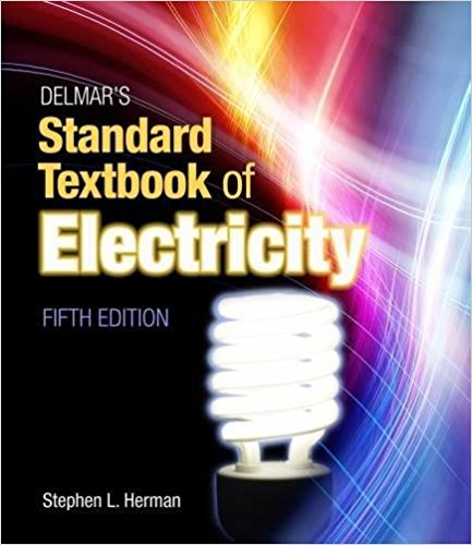 Delmar's Standard Textbook of Electricity 5th Edition - PDF Version