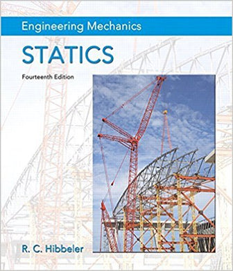 Engineering Mechanics: Statics 14th Edition - PDF Version