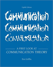 A First Look at Communication Theory 8th Edition - PDF Version