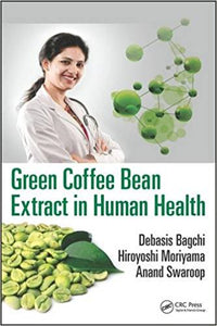 Green Coffee Bean Extract in Human Health 1st Edition - PDF Version