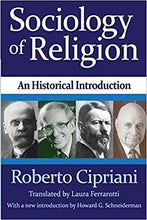 Sociology of Religion: An Historical Introduction 2nd Edition - PDF Version