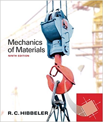Mechanics of Materials 9th Edition - PDF Version